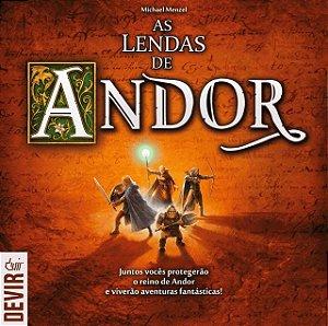 Lendas de Andor