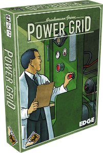 Power Grid Versao Energizada