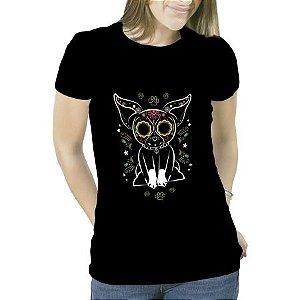 Camiseta Boston Terrier Mexicana