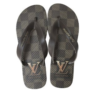 Chinelo Louis Vuitton