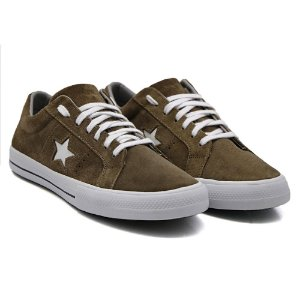 Tênis Causal Converse All Star Rato