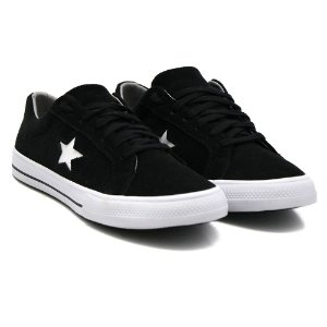 Tênis Causal Converse All Star Preto