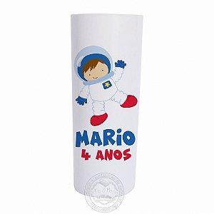 Copo long drink personalizado Astronauta - 10 unidades