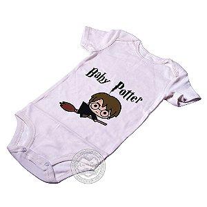 Body Baby Potter