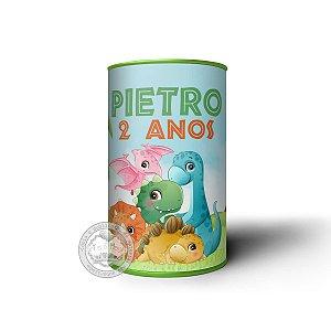 Cofrinho Personalizado Dinossauro Baby