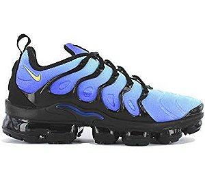 Tênis Nike Air VaporMax Plus - Azul (Masculino)