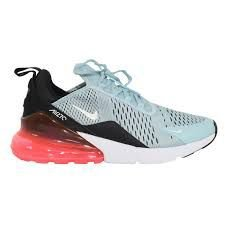 Promoção Black Friend'' Tênis Nike Air Max 270- Azul Claro '' Feminino