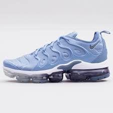 Tênis Nike Air Vapor Max Plus- Azul Claro