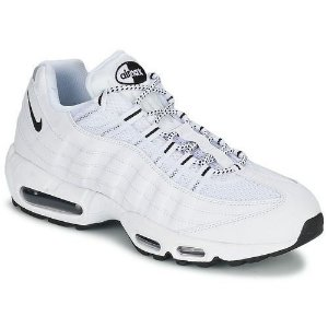 ' Tênis Nike air max 95 - Branco Masculino