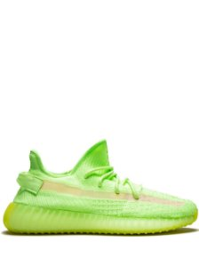 Tênis Adidas Yeezy Boost 350 V2- Verde Forescente Masculino