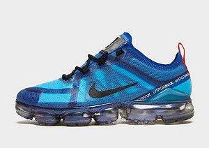 Tênis Nike Air VaporMax 2019-Azul Masculino