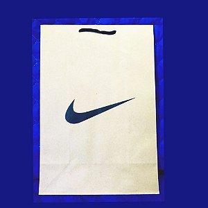 Sacolas Nike para Presente