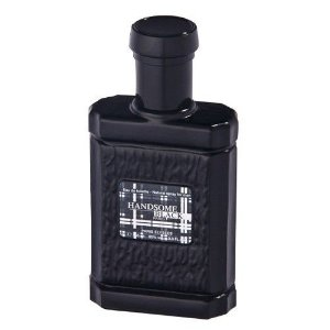 Handsome Black Masculino Le Parfum 100ml