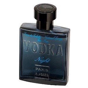 Vodka Night Perfume Masculino Edt 100ml