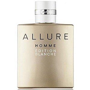 Allure Homme Edition Blanche Eau De Parfum - Chanel