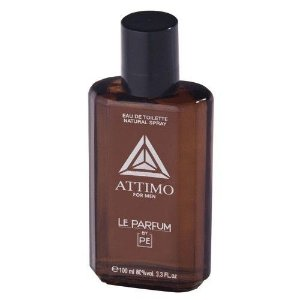Attimo For Men Masculino Eau de Toilette 100ml