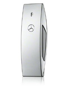 Mercedes Benz Club Masculino Eau de Toilette 100ml