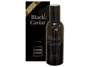 Black Caviar For Men Edt - 100ml
