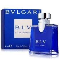 Miniatura Bvlgari Perfume Blv Pour Homme Edt 5ml