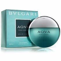 Miniatura Bvlgari Perfume Bvlgari Aqva Pour Homme Edt 5ml