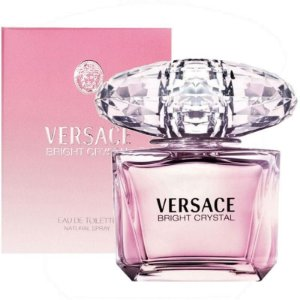 Miniatura Versace Bright Crystal Perfume Edt 5ml
