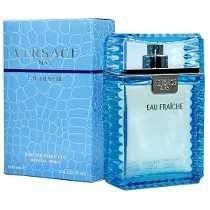 Miniatura Versace Man Eau Fraiche Perfume Edt 5ml