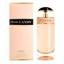 Miniatura Perfume Prada Candy L'eau Edt 7ml