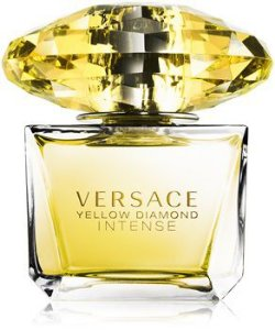 Versace Yellow Diamond Intense Feminino Eau de Parfum 90ML