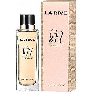 La Rive In Woman Feminino Eau de Parfum 90ml