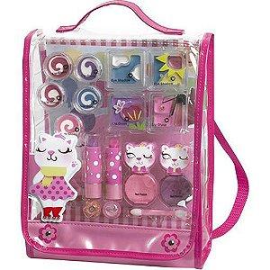 Maquiagem Infantil Pop Pretty in Pink - Markwins