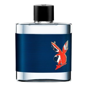 Playboy London Eau de Toilette Perfume Masculino