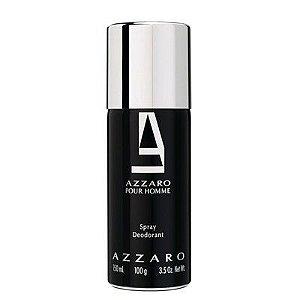 Desodorante Azzaro Pour Homme Spray Masculino - 150ml