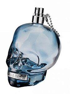 Police to Be Perfume Masculino Eau de Toilette - 125ml