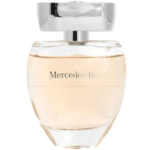 Mercedes Benz For Women Feminino Eau de Parfum