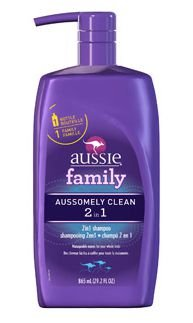 Aussie Family Aussomely Clean 2 in 1 865ml