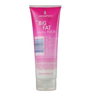 Condicionador Lee Stafford My Big Fat Healthy Hair 250ml
