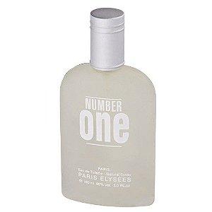Number One Perfume Unissex Eau de Toilette 100ml