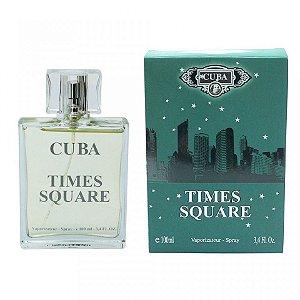 Cuba Times Square EDP Le Parfum 100ml