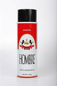 Hombre desodorante Spray NET WT. 156 g - Scented