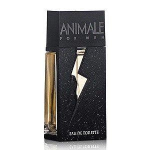 Animale Animale Masculino Eau de Toilette 100ml - (Provador - Tester )