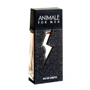 Animale For Men Eau de Toilette 100ml - (Provador - Tester )
