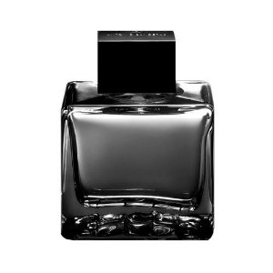 Seduction Black Masculino Eau de Toilette 100ml - (Provador - Tester )