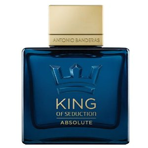 King of Seduction Absolute Masculino Eau de Toilette - 100ml - (Provador - Tester)
