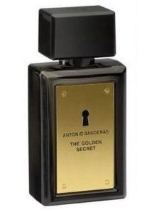 The Golden Secret Masculino Eau de Toilette 100ml - (Provador - Tester)
