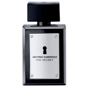 The Secret Masculino Eau de Toilette 100ml - (Provador - Tester)