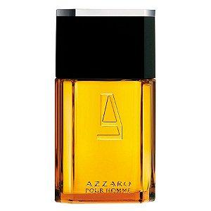 Perfume Azzaro Masculino Eau de Toilette 100ml - (Provador - Tester)