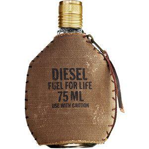 Diesel Fuel For Life Masculino Eau de Toilette 75ml - (Provador - Tester)