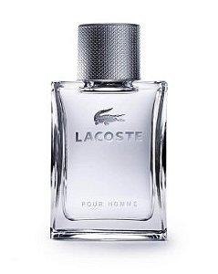 Lacoste Pour Homme Eau de Toilette 100ml - (Provador - Tester)