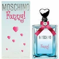 Miniatura Moschino Funny EDT 4ML