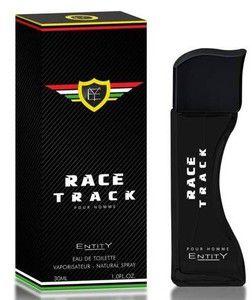 Perfume Race Track Pour homme Eau De Toilette